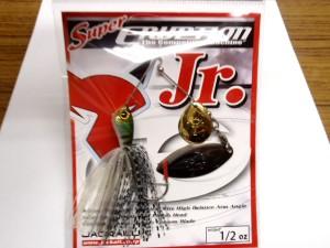ジャッカル・スーパーイラプションJr